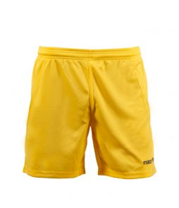 MESA SHORT YELLOW