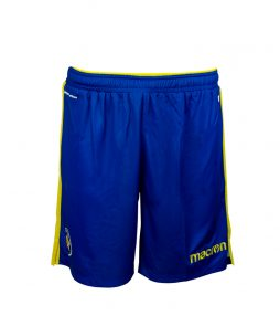 AST M18 AUTHENTIC HOME SHORTS ROY/YEL SR