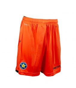 AST M18 AUTHENTIC AWAY SHORTS ORA SR