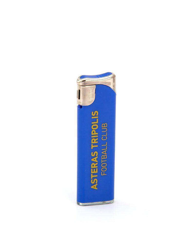 Blue & Yellow Lighter