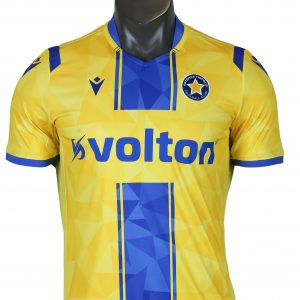 AST M19 ADULT MATCHDAY AUTH. HOME SHIRT
